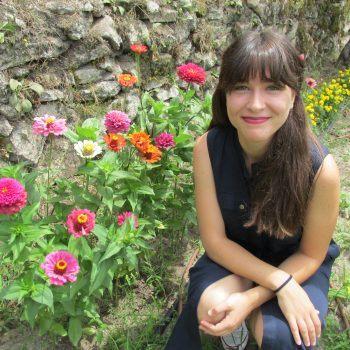 Andrea Ros Candeira